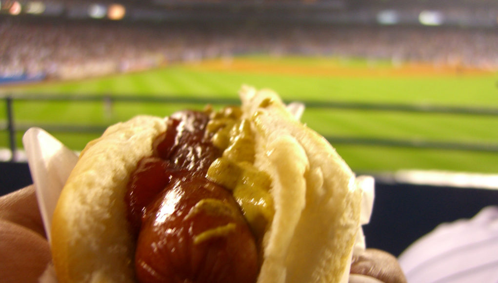 Dysphagia-Hot Dog