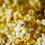Popcorn Dysphagia