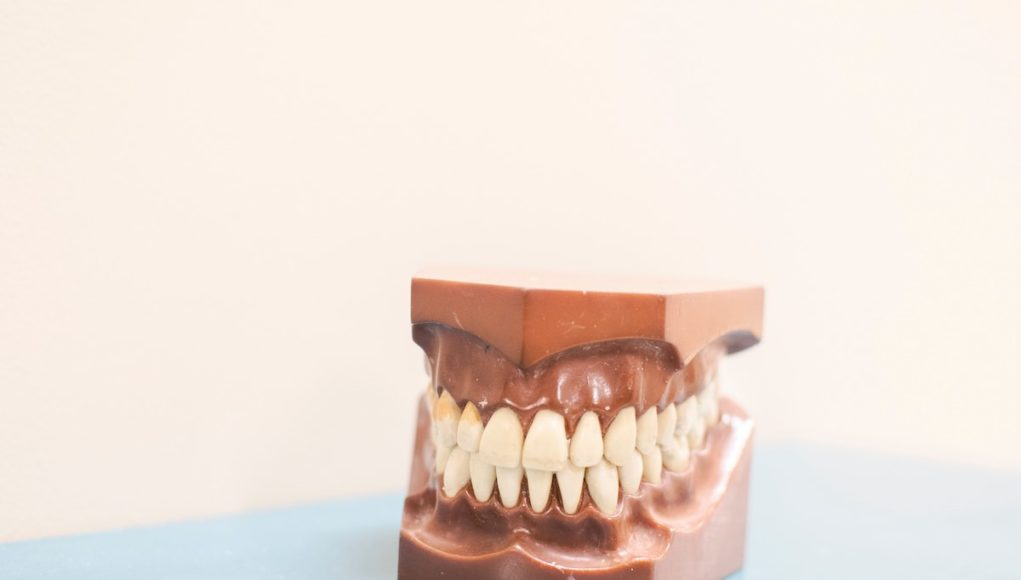 Dysphagia and Dentures