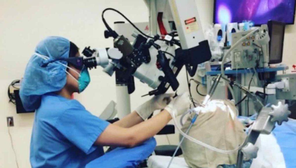 Dysphagia-Operating Room