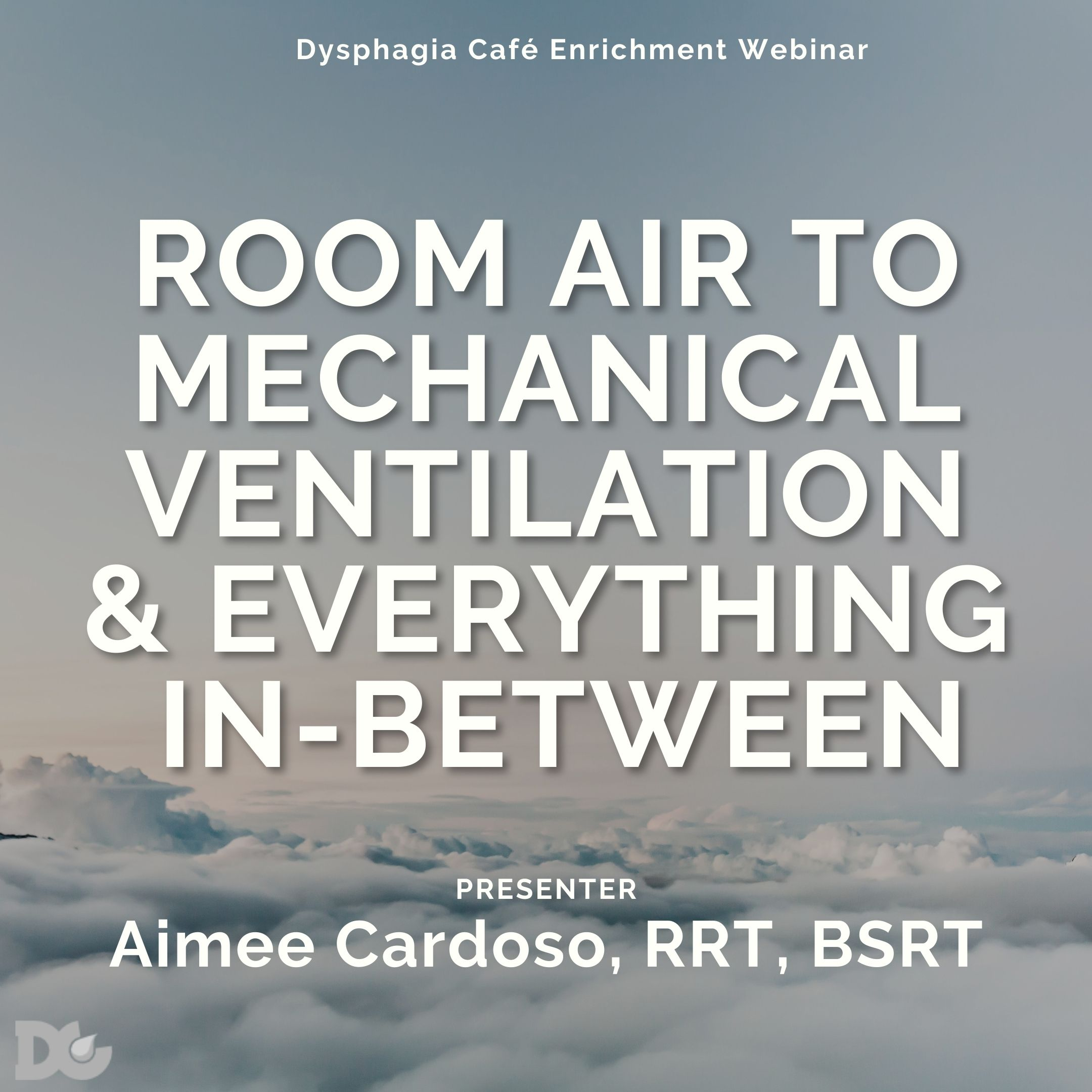 Room Air to Mechanical Ventilation and Everything In-between