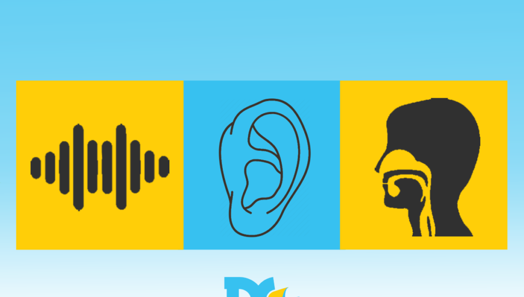 Better Hearing Speech and Swallow Dysphagia Cafe Logo