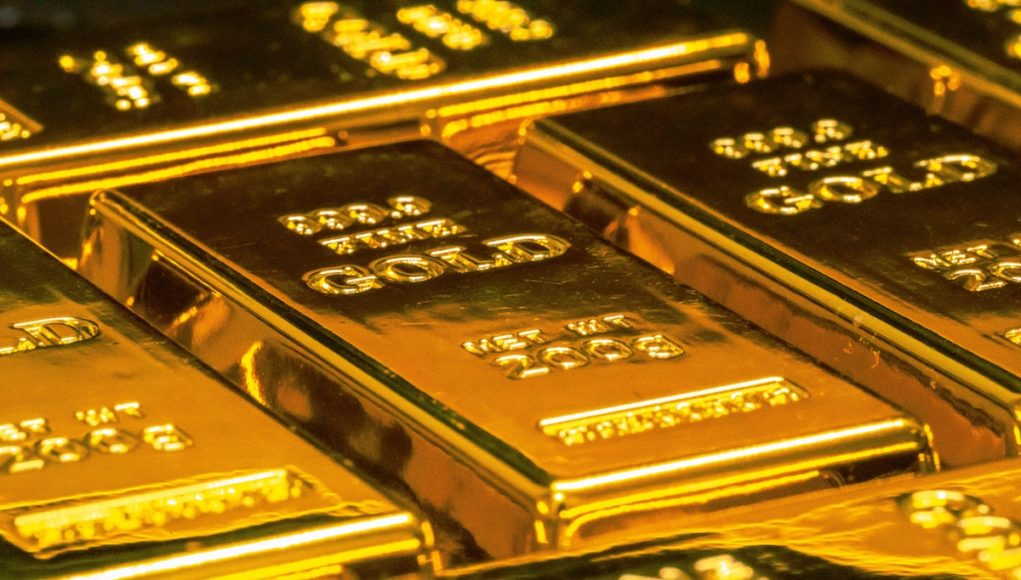 Dysphagia and Gold Bars