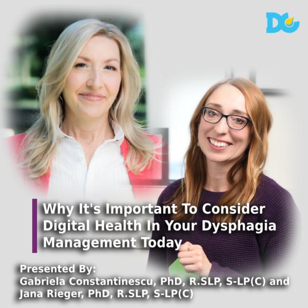 sEMG Webinar and Dysphagia